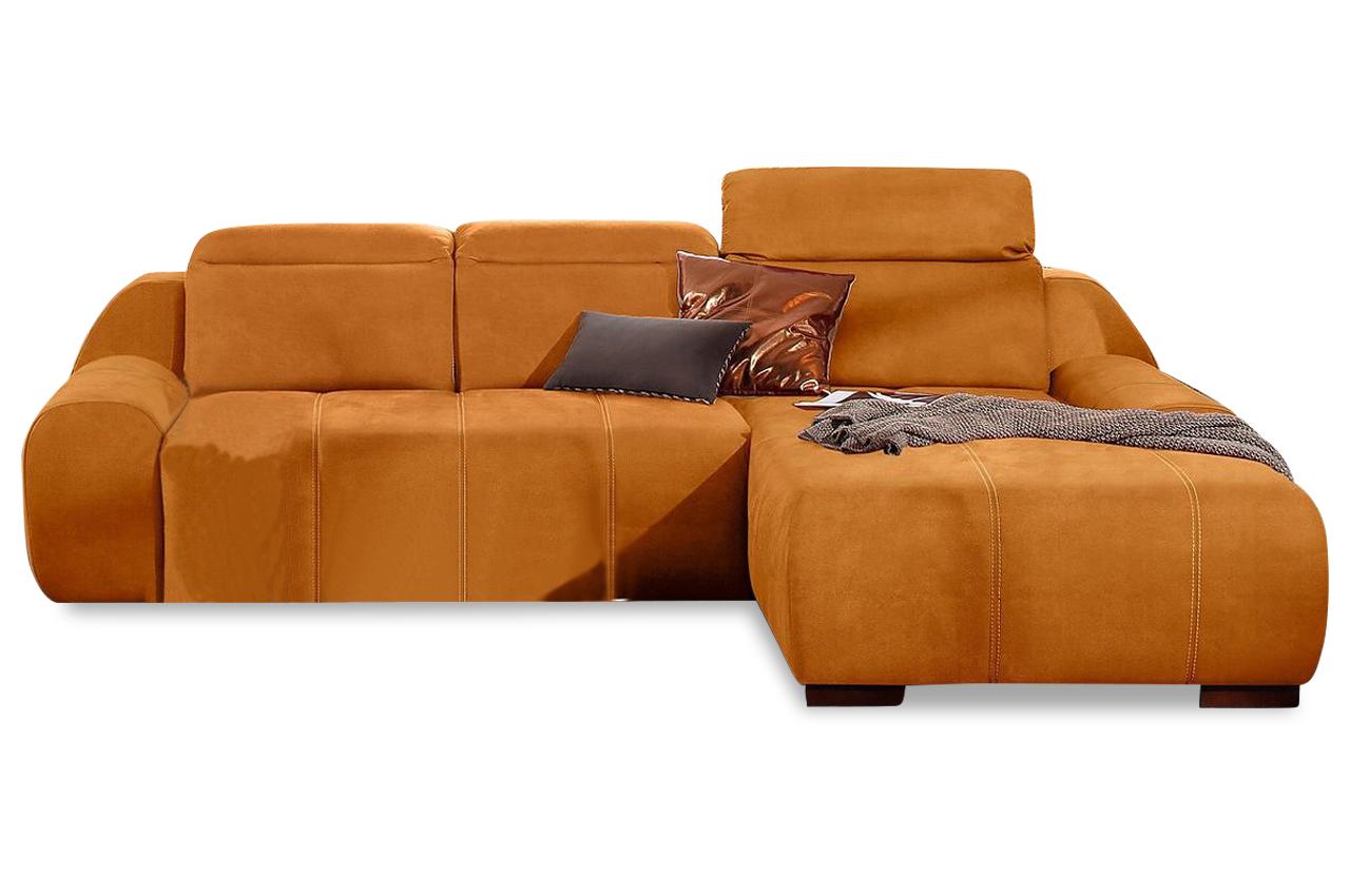 ecksofa mit schlaffunktion gelb sofas zum halben preis. Black Bedroom Furniture Sets. Home Design Ideas