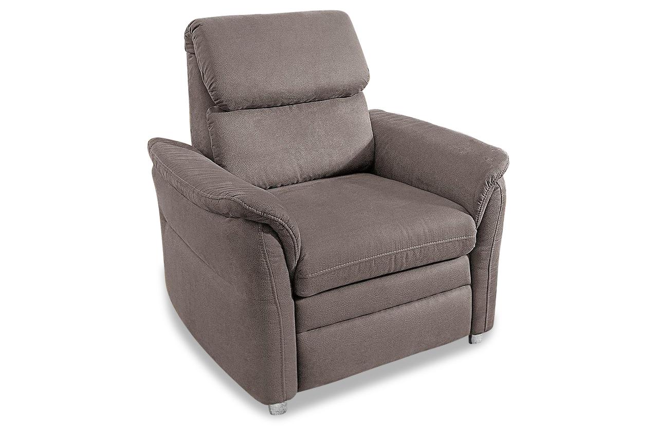 sessel grau sofas zum halben preis. Black Bedroom Furniture Sets. Home Design Ideas