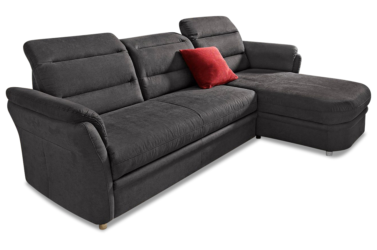 ecksofa anthrazit sofas zum halben preis. Black Bedroom Furniture Sets. Home Design Ideas