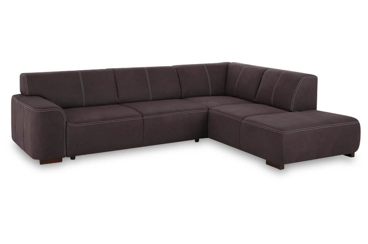 ecksofa xl mit schlaffunktion anthrazit mit federkern sofas zum halben preis. Black Bedroom Furniture Sets. Home Design Ideas