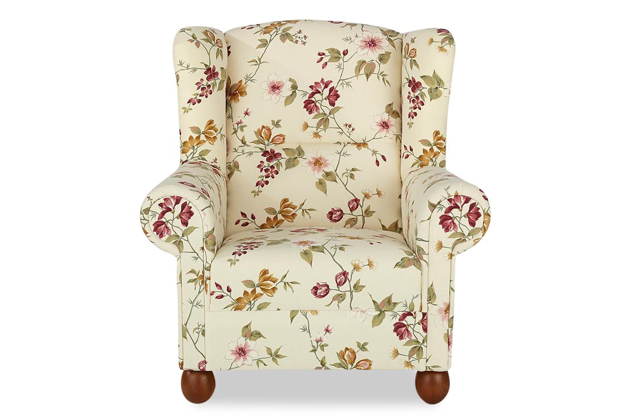 max winzer ohrenbackensessel malm bunt sofas zum. Black Bedroom Furniture Sets. Home Design Ideas