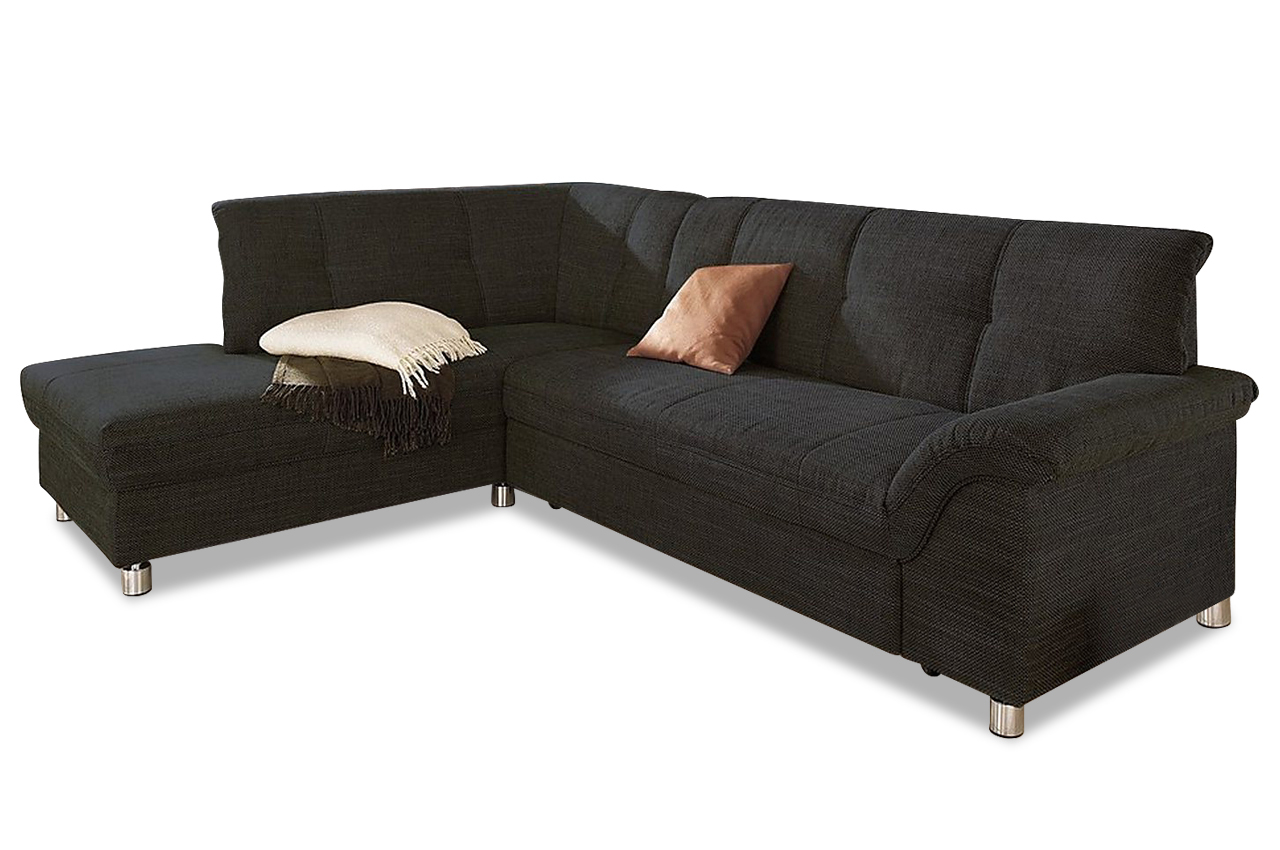 ecksofa xl dole anthrazit sofas zum halben preis. Black Bedroom Furniture Sets. Home Design Ideas