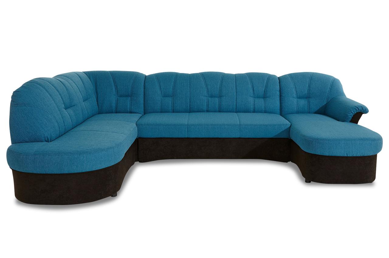 wohnlandschaft flores gruen sofas zum halben preis. Black Bedroom Furniture Sets. Home Design Ideas