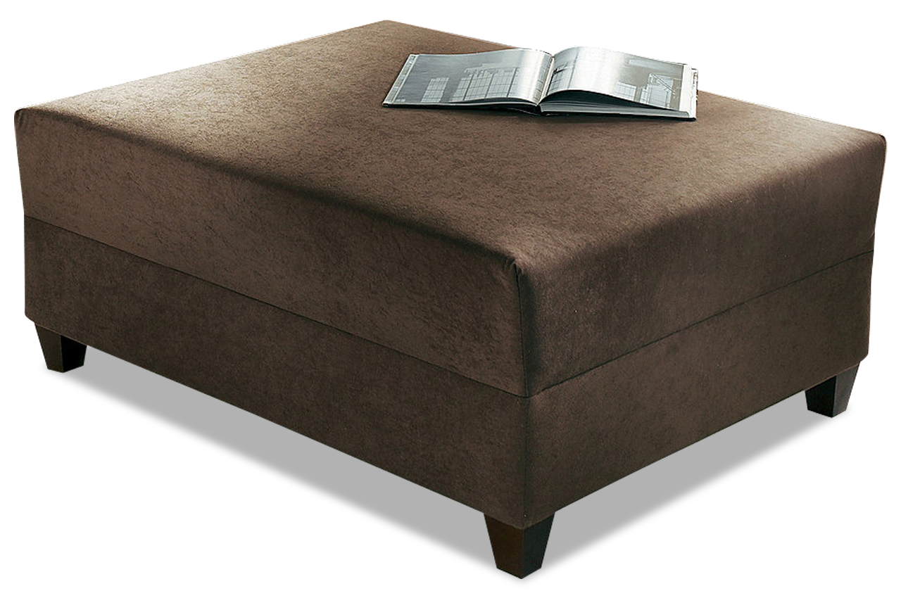 hocker tango stoff sofa couch ecksofa ebay. Black Bedroom Furniture Sets. Home Design Ideas