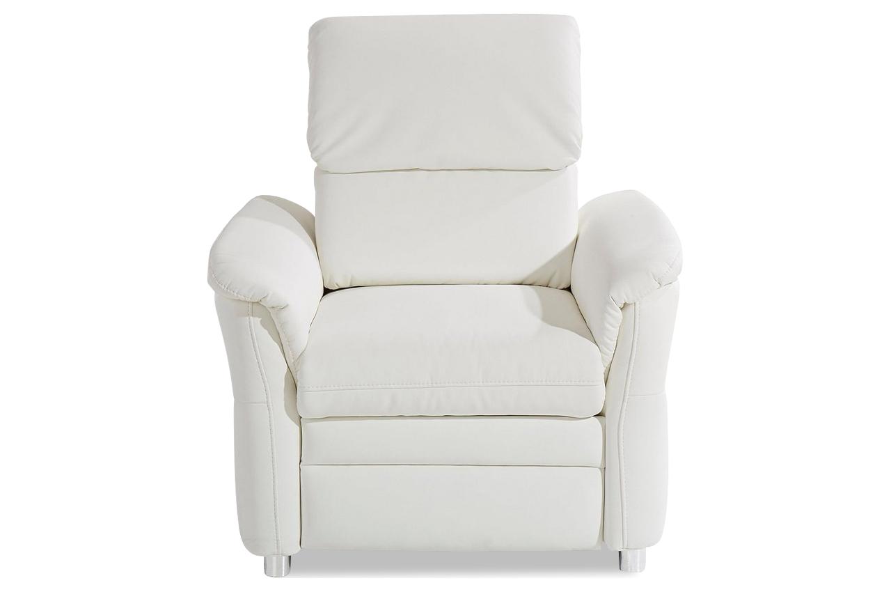 Sessel weiß  Sessel - Weiss | Sofas zum halben Preis