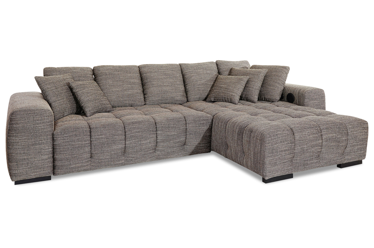 sofa ecke free ecksofa tiago sofa polstersofa sofaecke in silber grau mit usb with sofa ecke. Black Bedroom Furniture Sets. Home Design Ideas