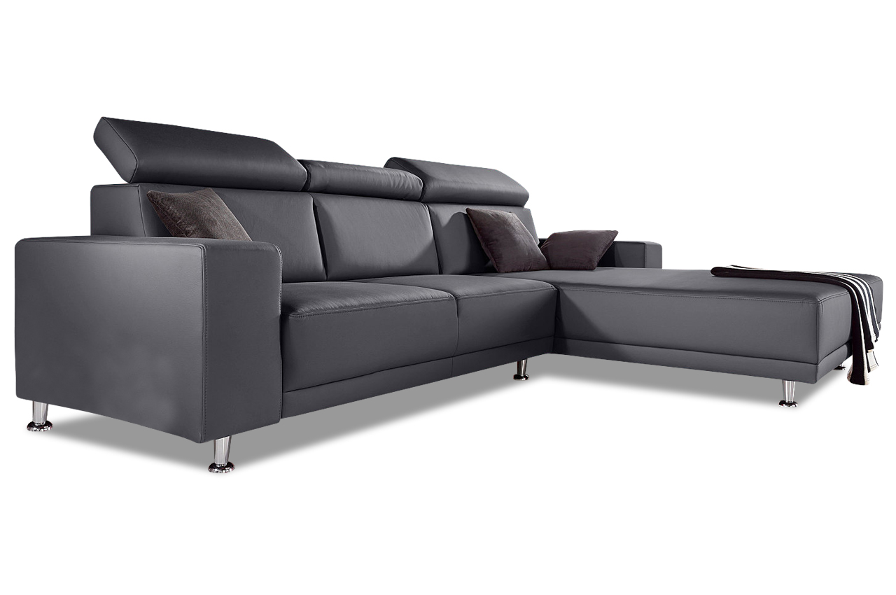 sofa team polsterecke 174 mit sitzverstellung sofas zum. Black Bedroom Furniture Sets. Home Design Ideas