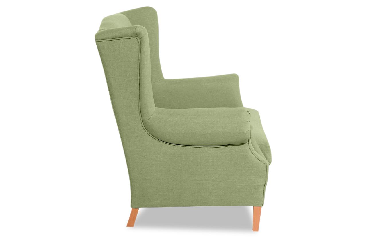 max winzer sessel henry gruen sofas zum halben preis. Black Bedroom Furniture Sets. Home Design Ideas