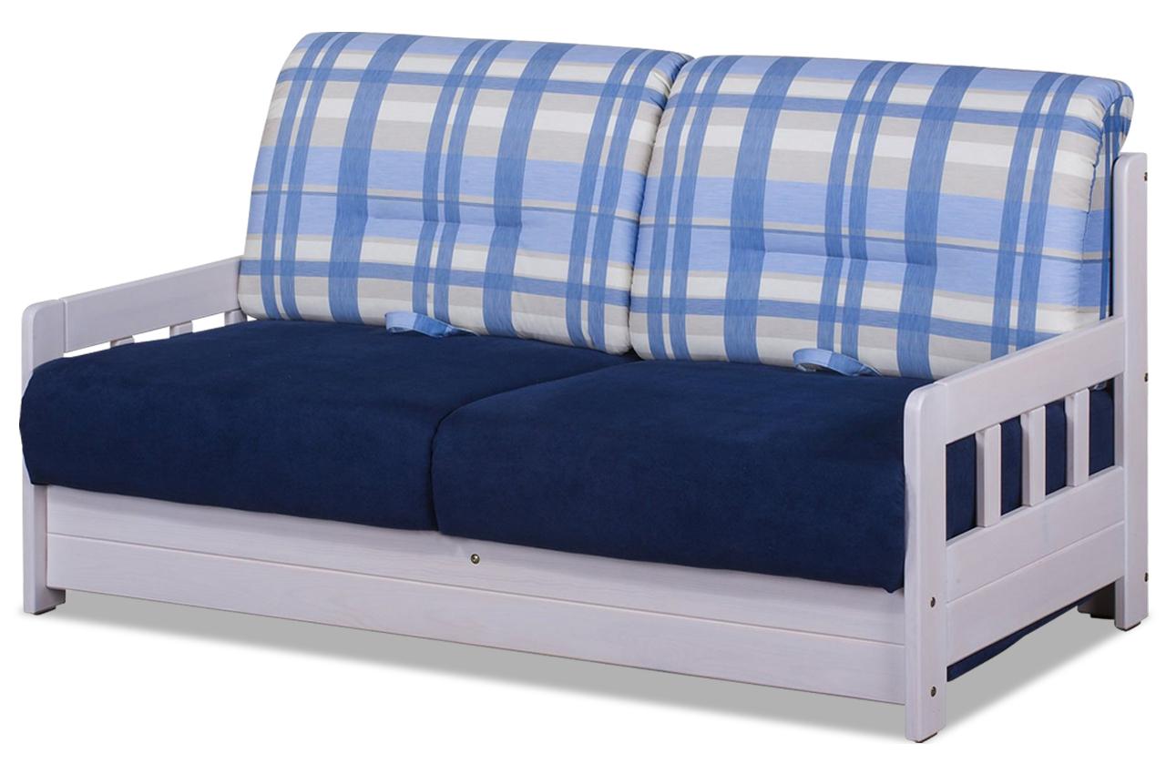 schlafsofa campus mit schlaffunktion blau sofas zum. Black Bedroom Furniture Sets. Home Design Ideas
