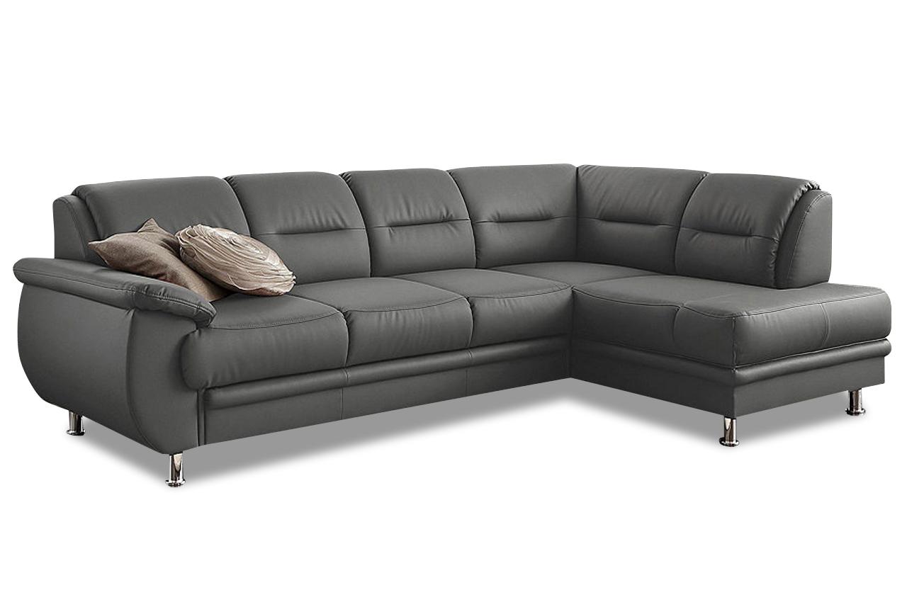 ecksofa xl anthrazit sofas zum halben preis. Black Bedroom Furniture Sets. Home Design Ideas