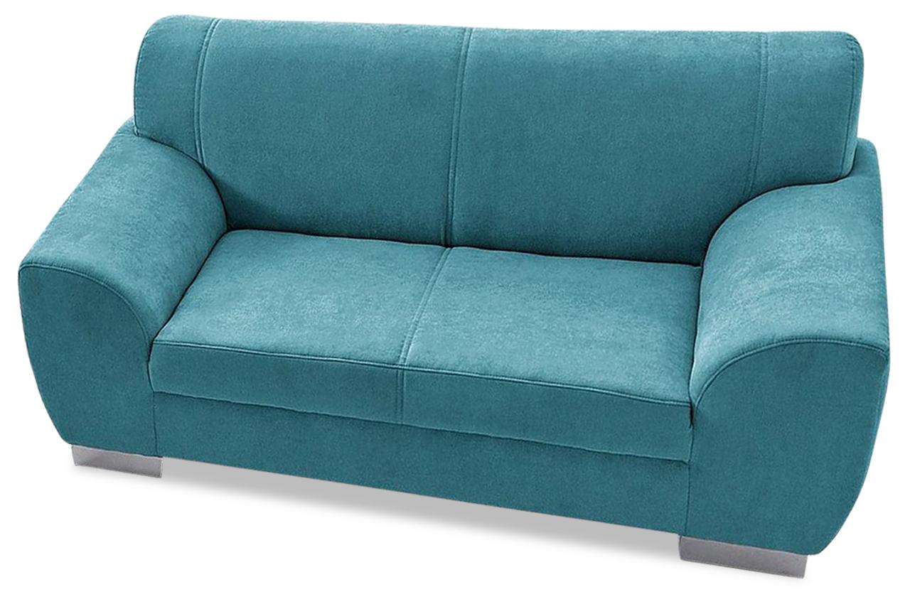 Sofa Blau : 2er sofa coby blau sofas zum halben preis ~ Pilothousefishingboats.com Haus und Dekorationen