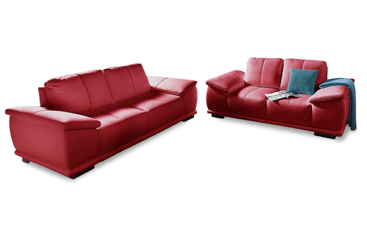 garnitur 3 2 calypso braun sofas zum halben preis. Black Bedroom Furniture Sets. Home Design Ideas