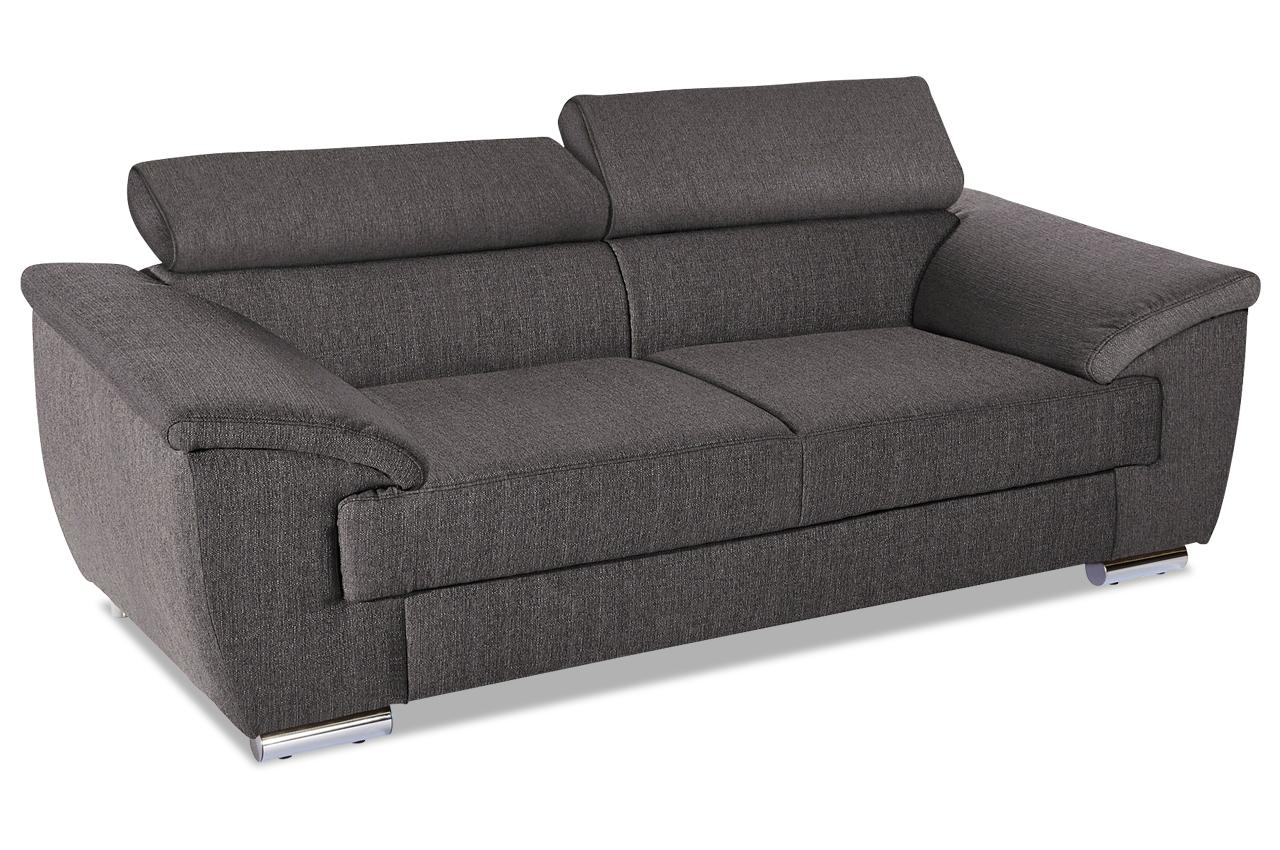 3er sofa david grau sofas zum halben preis. Black Bedroom Furniture Sets. Home Design Ideas