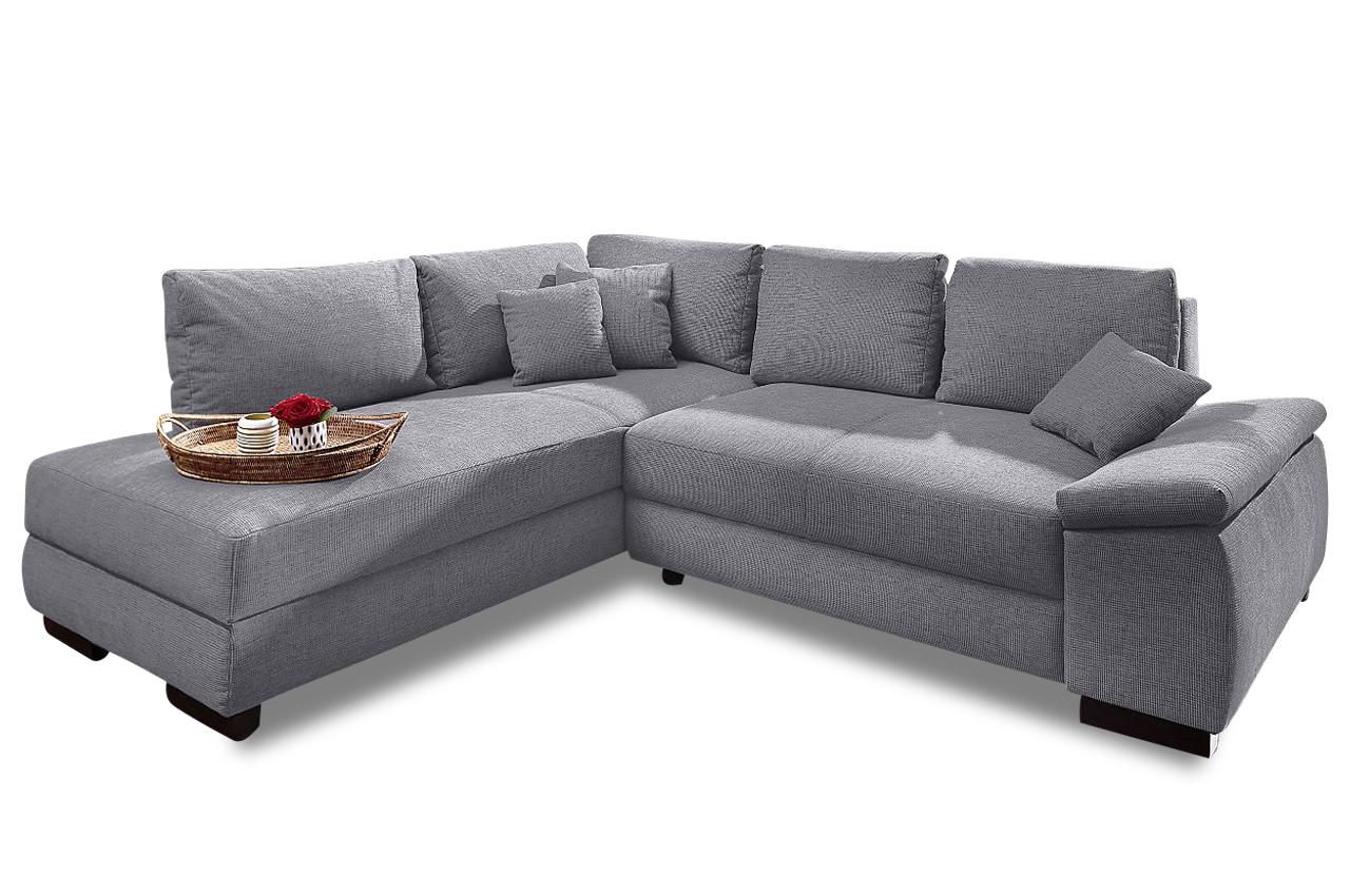 megaecke trinidad mit bett sofas zum halben preis. Black Bedroom Furniture Sets. Home Design Ideas