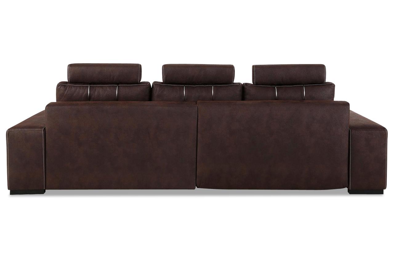 ecksofa boxspring schlaffunktion nova via ecksofa davis mit schlaffunktion anthrazit boxspring. Black Bedroom Furniture Sets. Home Design Ideas