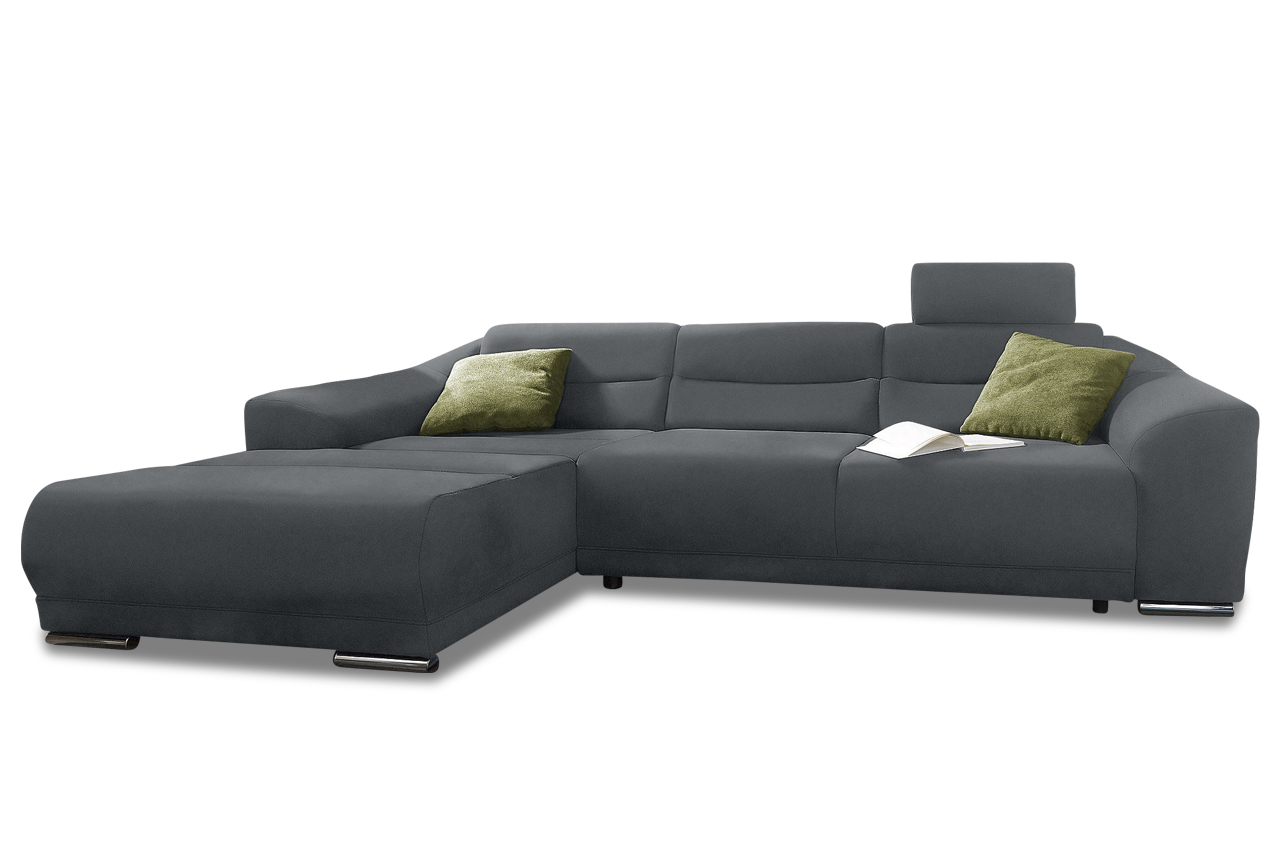 ecksofa sonya mit schlaffunktion weiss sofas zum. Black Bedroom Furniture Sets. Home Design Ideas