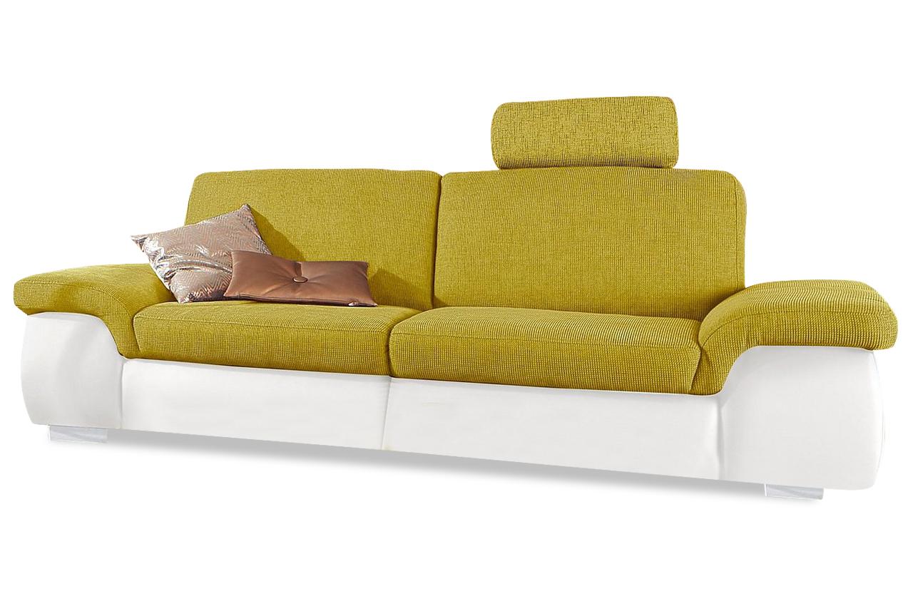 3er sofa gruen sofas zum halben preis. Black Bedroom Furniture Sets. Home Design Ideas