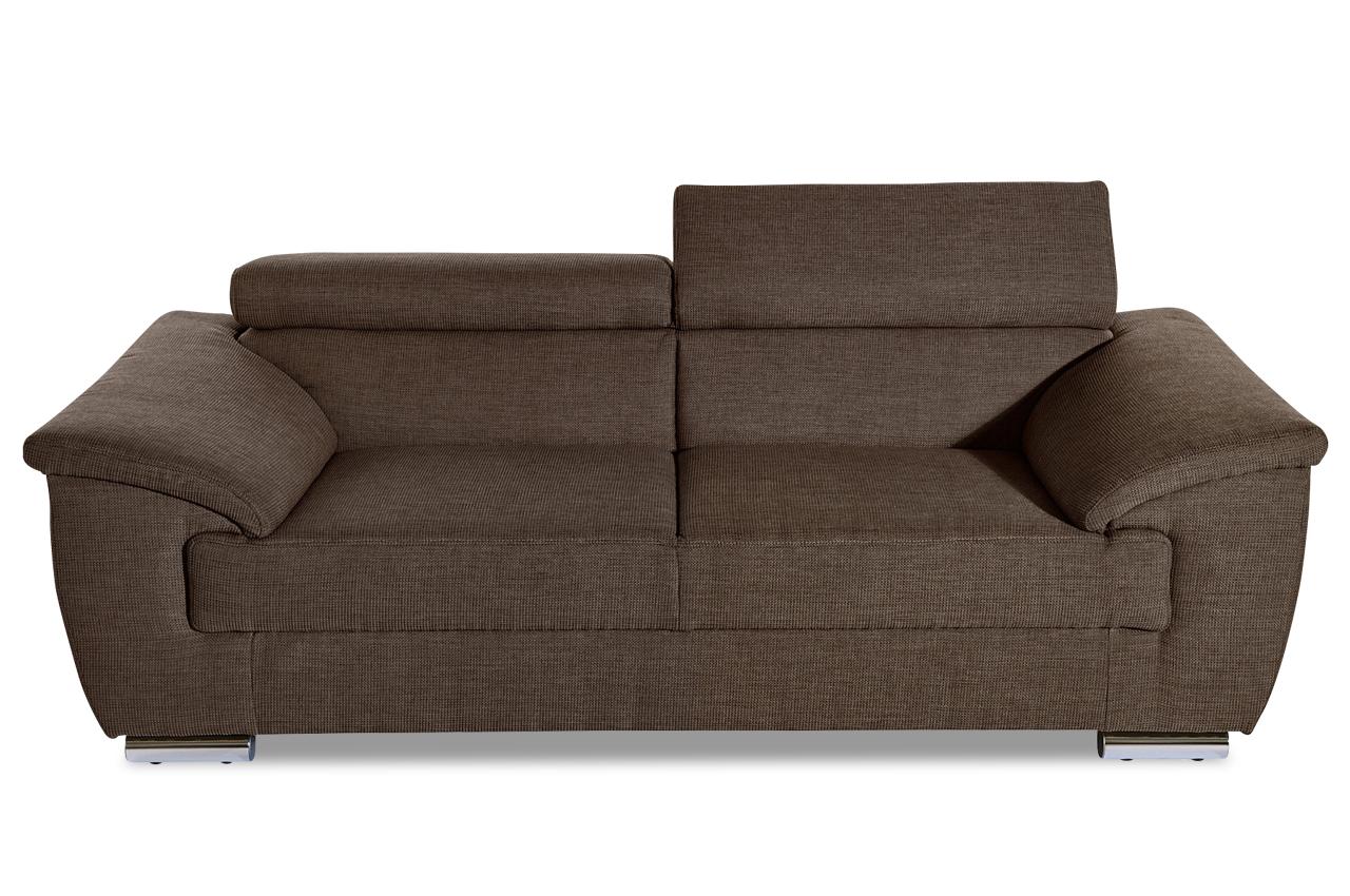 einzelsofa 3er sofa david sofas zum halben preis. Black Bedroom Furniture Sets. Home Design Ideas