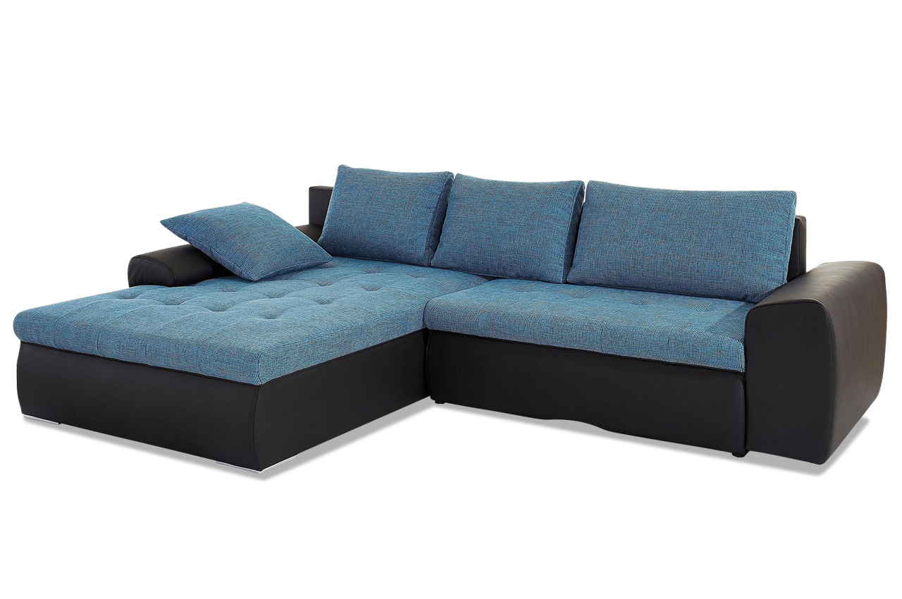ecksofa cecile xl 2 mit schlaffunktion gruen sofas zum halben preis. Black Bedroom Furniture Sets. Home Design Ideas
