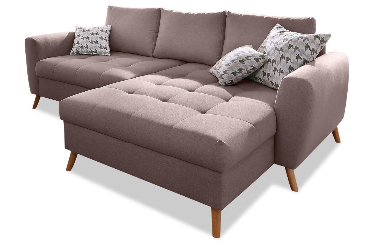 ecksofa scotland grau sofas zum halben preis. Black Bedroom Furniture Sets. Home Design Ideas