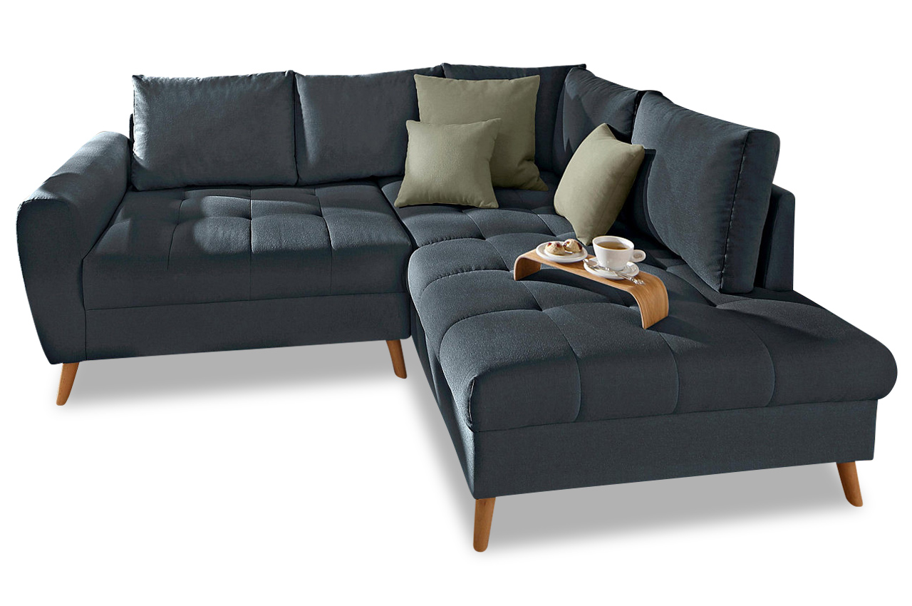 ecksofa xl fan anthrazit sofas zum halben preis. Black Bedroom Furniture Sets. Home Design Ideas