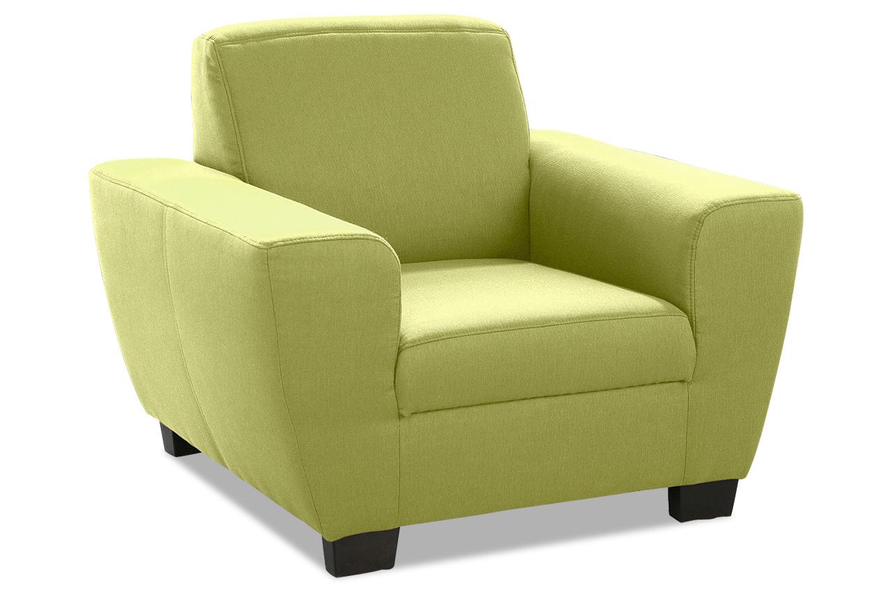 sessel ranger gruen sofas zum halben preis. Black Bedroom Furniture Sets. Home Design Ideas