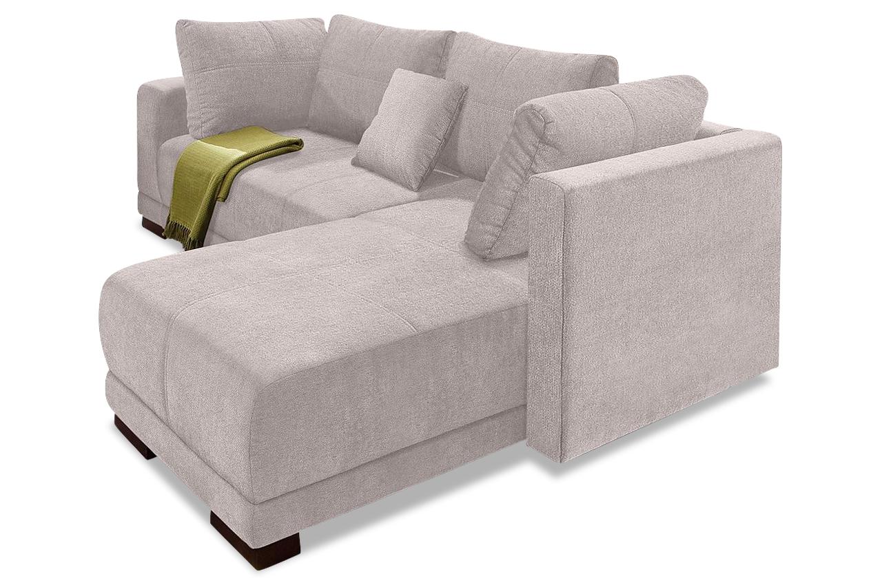ecksofa mit schlaffunktion grau sofas zum halben preis. Black Bedroom Furniture Sets. Home Design Ideas