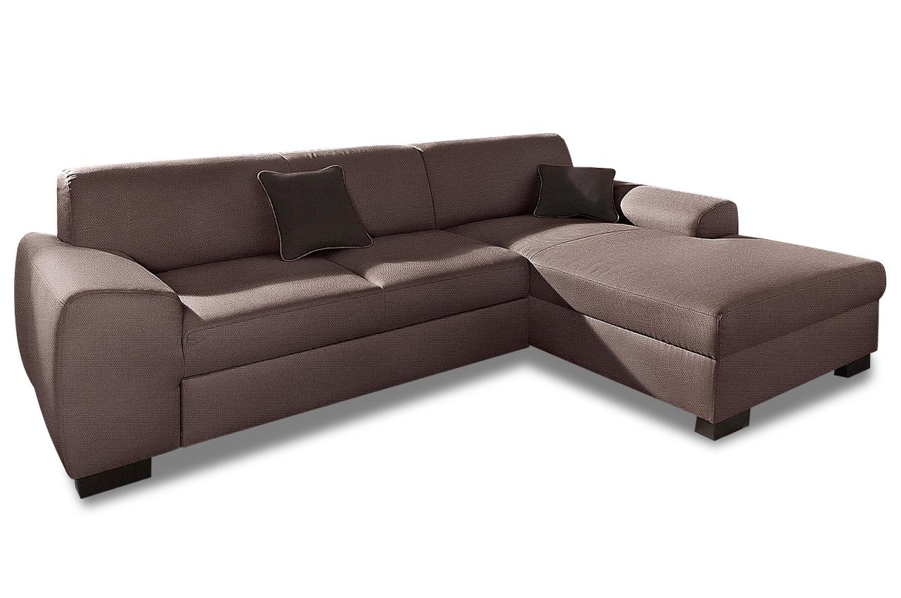 ecksofa mit schlaffunktion federkern g nstig. Black Bedroom Furniture Sets. Home Design Ideas