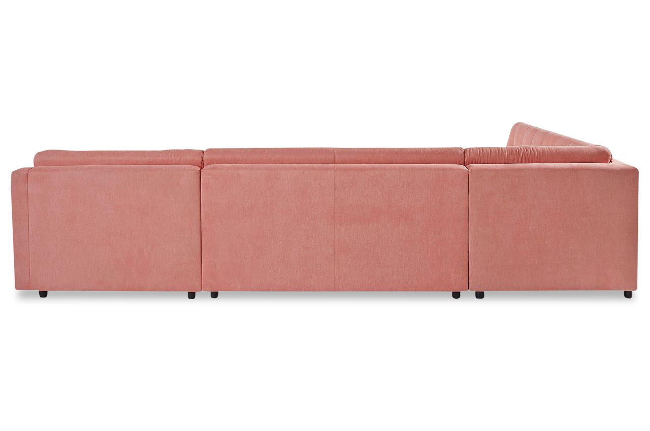 Ansprechend Wohnlandschaft Rosa Beste Wahl Rave - Pink