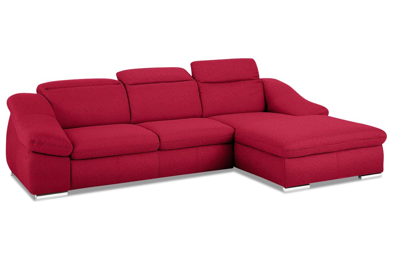 sit more polsterecke marilyn mit bett sofas zum halben preis. Black Bedroom Furniture Sets. Home Design Ideas