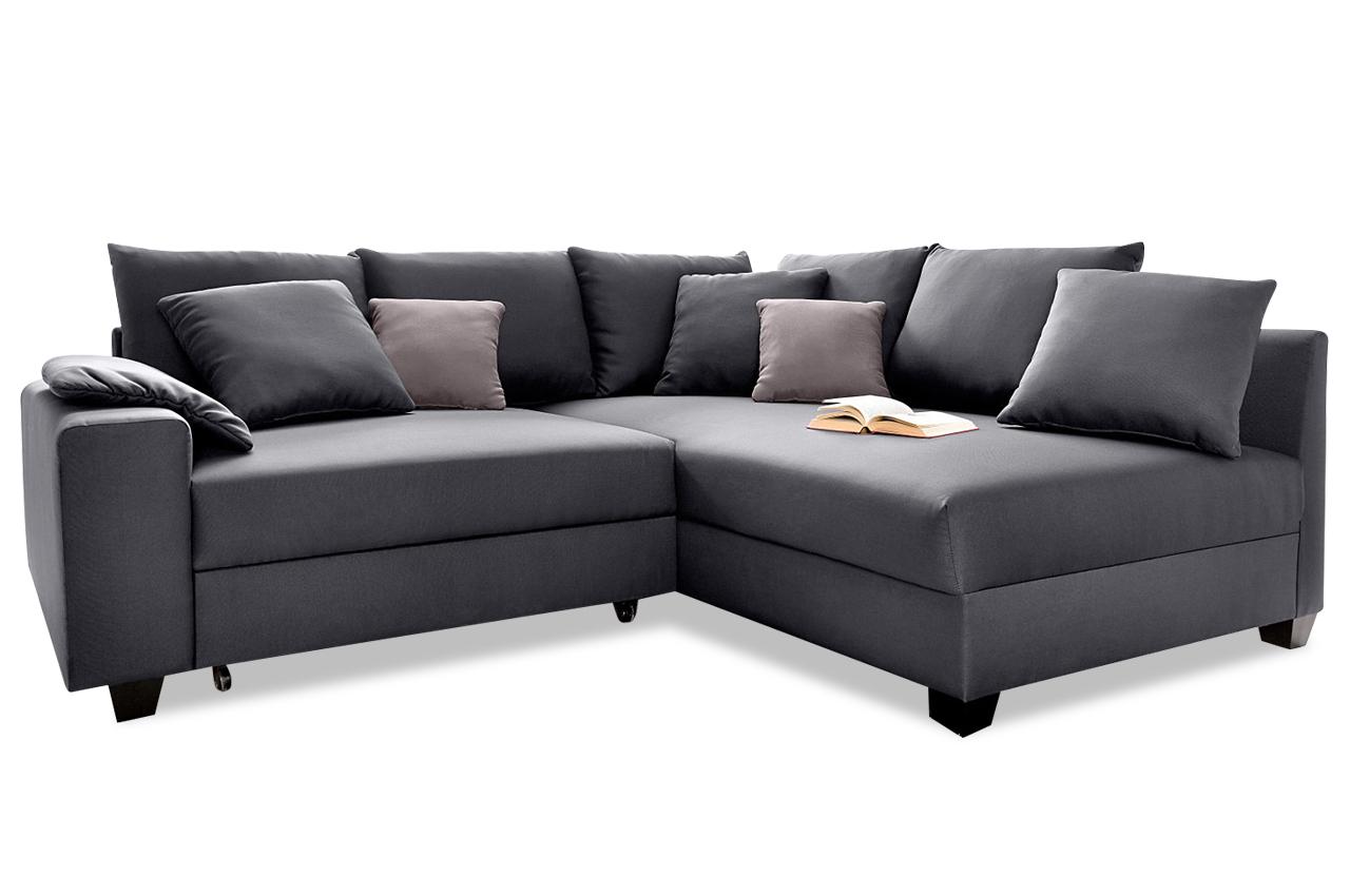 Polsterecke quadro sofas zum halben preis for Ecksofa xl nikita