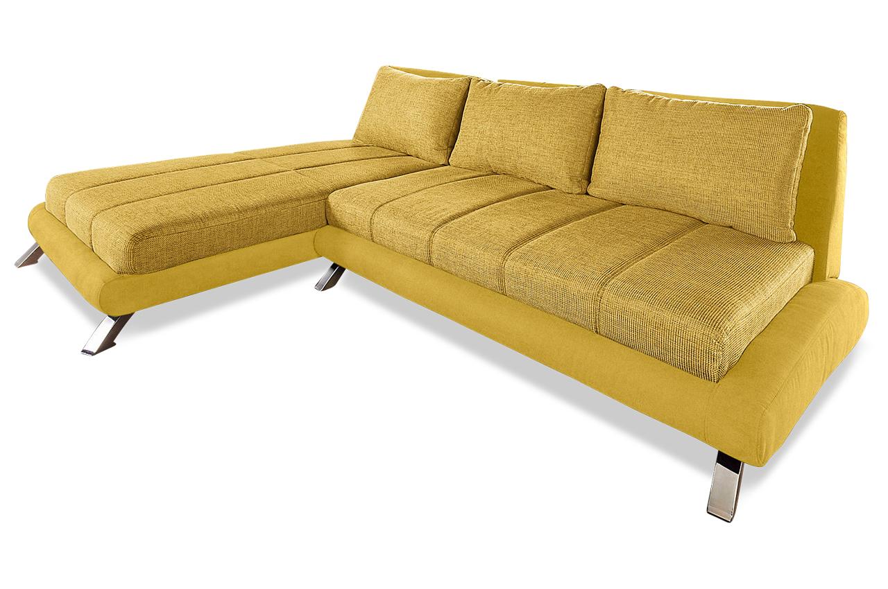 Ecksofa wings gelb sofas zum halben preis for Ecksofa gelb