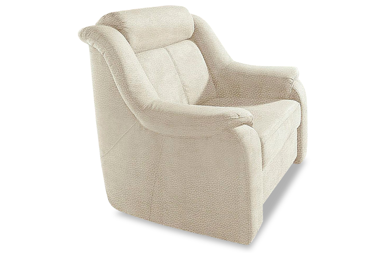 leder sessel weiss sofas zum halben preis. Black Bedroom Furniture Sets. Home Design Ideas