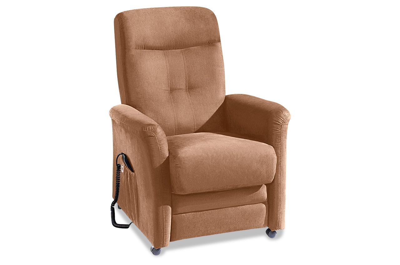 Fernsehsessel braun sofas zum halben preis for Fernsehsessel braun