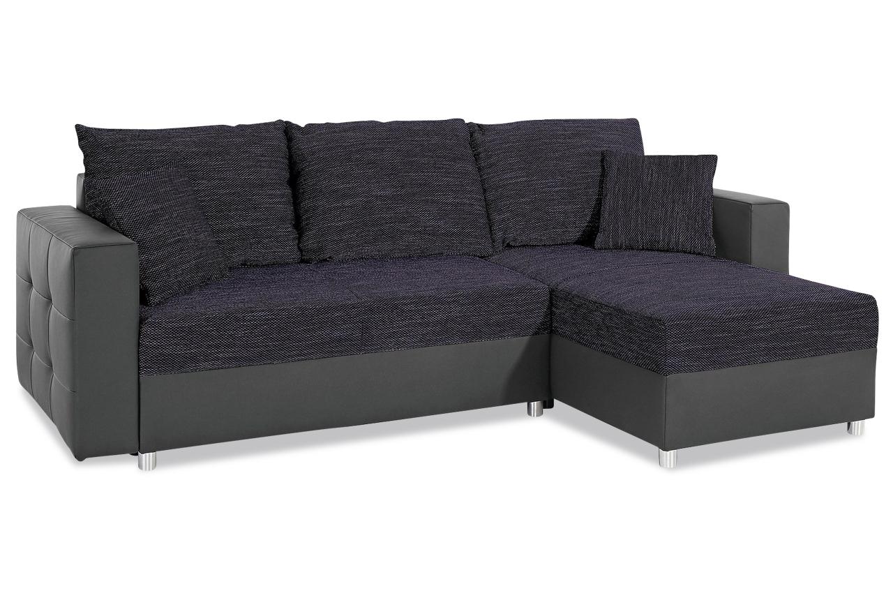 ecksofa mit schlaffunktion violette sofas zum halben. Black Bedroom Furniture Sets. Home Design Ideas