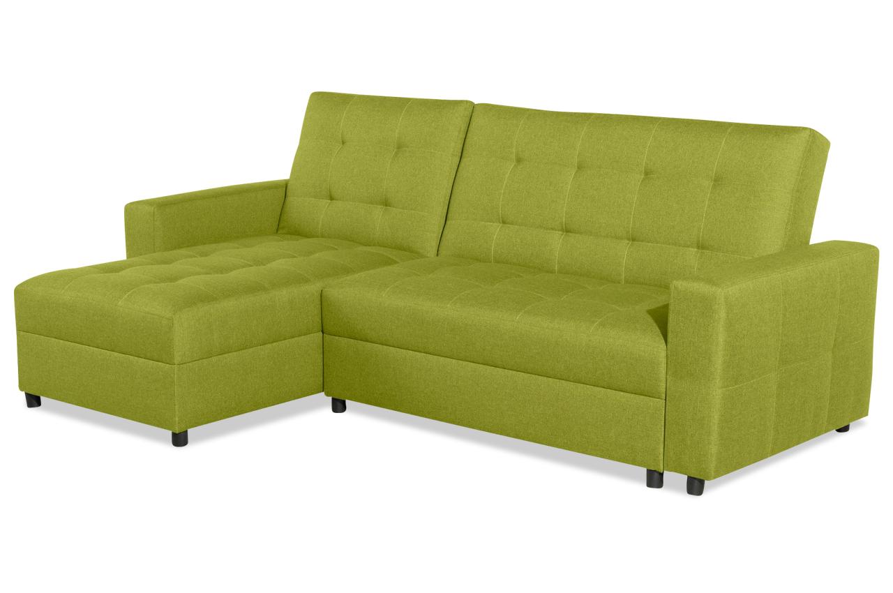 max winzer ecksofa miko gruen sofas zum halben preis. Black Bedroom Furniture Sets. Home Design Ideas