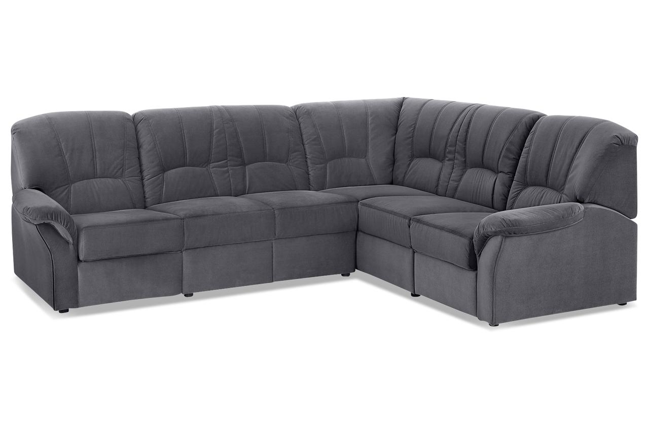 Megaecke wesley mit relax sofas zum halben preis for Ecksofa 2 00
