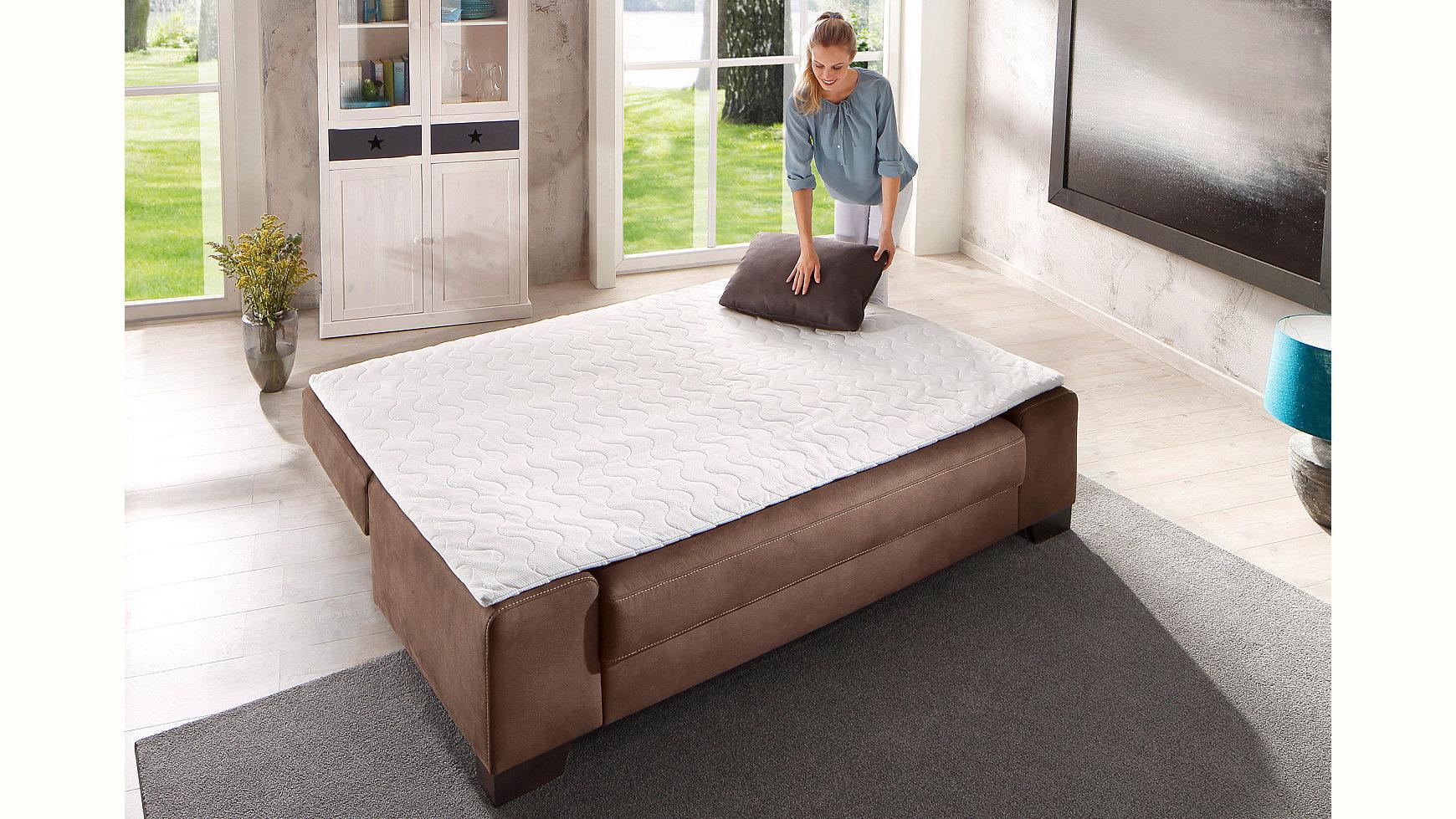 schlafsofa binz mit schlaffunktion creme mit boxspring sofas zum halben preis. Black Bedroom Furniture Sets. Home Design Ideas