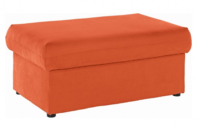 Hocker Max - Orange