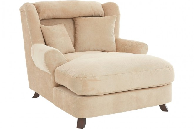Collection AB Bigsessel XXL Oase - Beige