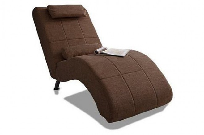 Collection AB Recamiere Relax Swing - Braun
