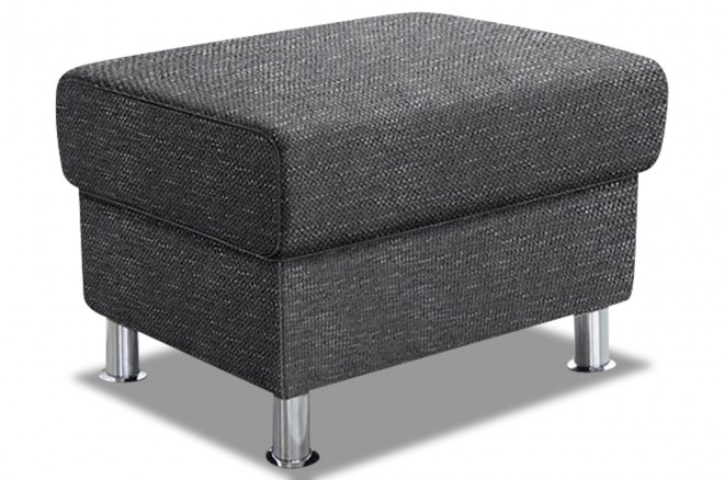 Hocker Rondo - P - Anthrazit
