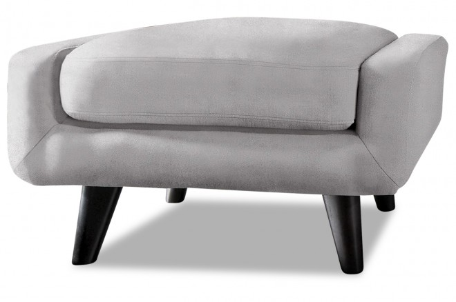Hocker Inosgin - Grau
