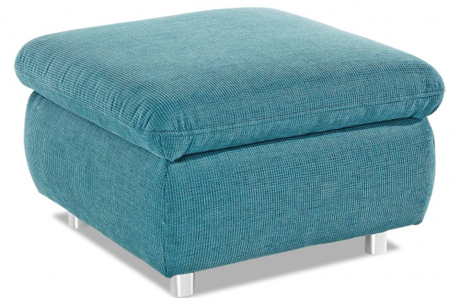 Hocker Smoothie - Blau