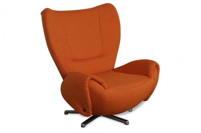Tom Tailor Sessel Tom - Orange