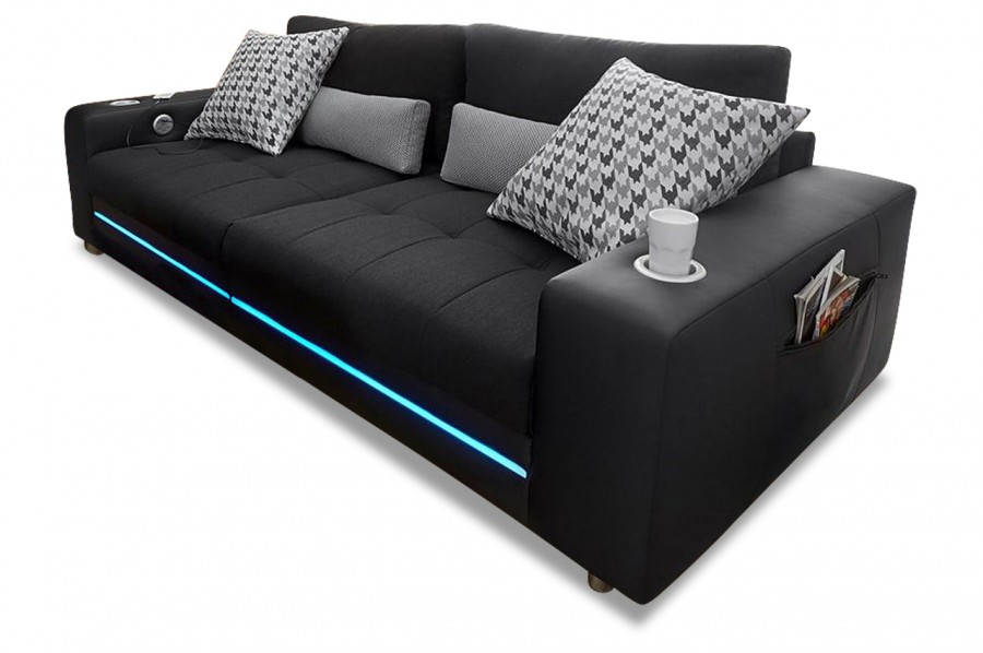 sofa mit led und sound sofa mit led beleuchtung und sound. Black Bedroom Furniture Sets. Home Design Ideas