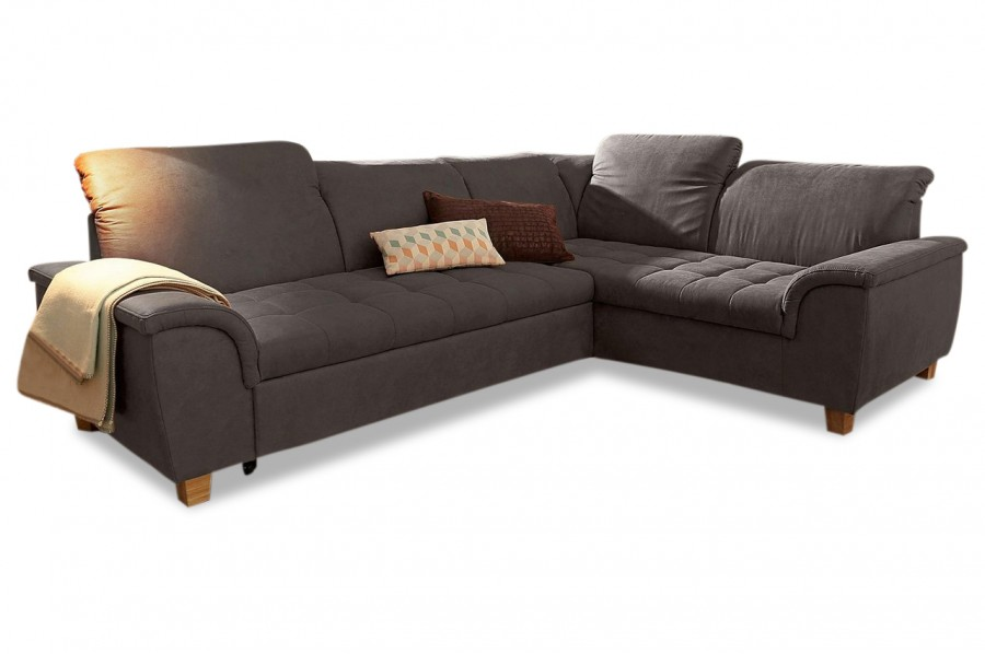ecksofa xl lyla schwarz sofas zum halben preis. Black Bedroom Furniture Sets. Home Design Ideas