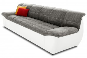 3er-Sofa Splash - Anthrazit