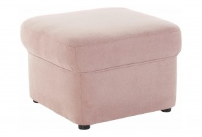 Collection Hocker - Rose