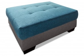 Hocker Nikita - Blau
